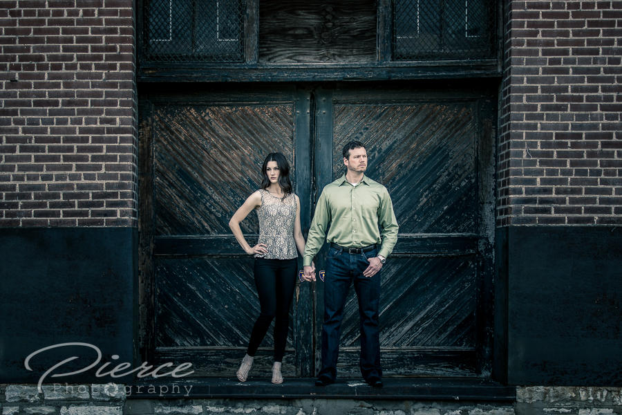 west milford engagement photographer