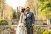 ringwood botanical gardens wedding